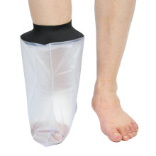 Adult Waterproof Ankle Cast Cover for Shower Bath