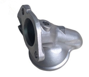 ship parts of  investment casting