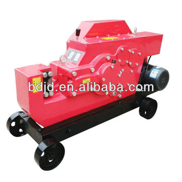 GQ40/50/60 Reinforced Steel Bar Cutter