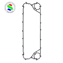 Success M15M gasket for plate heat exchanger plate