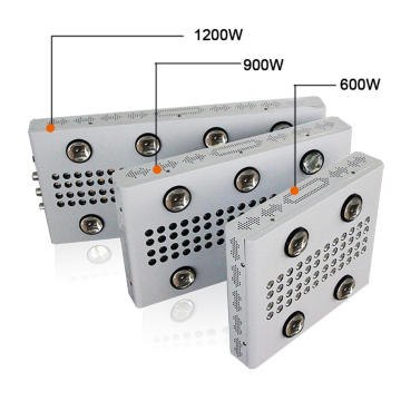 600W Full spectrum grow light