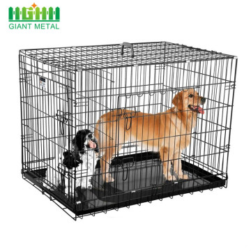 Welded Wire Mesh Dog Cage For Sale Cheap