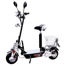 Fashion Electric Motor Scooter