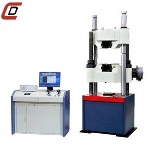 1000KN Computerized Hydraulic Universal Testing Machine