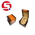 Gift wooden watch box for men