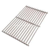 China for Cooking Grates,Grill Grates,Chicken Rotisserie Manufacturers and Suppliers in China Stainless Steel Cooking Grid BBQ export to Indonesia Importers