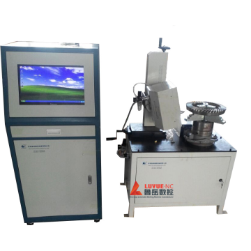 Circular Surface Marking Machine