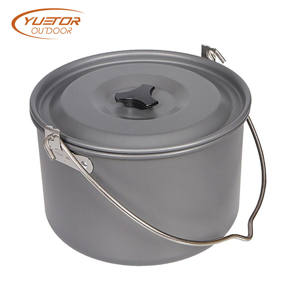 Camping Dutch Oven