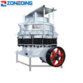 Mobile Small Symons Manual Cone Crusher