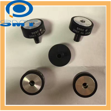 OEM for China Fuji SMD SMT Pick-Up Nozzle Assy,SMT Fuji Placement Nozzle,SMT Fuji Nozzle Holder,SMD Fuji Nozzle Supplier FUJI XP3.7mm NOZZLE S037 Y3602 ADEPN8065 supply to Spain Exporter