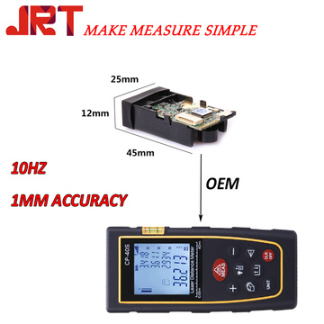 Laser Triangulation Distance Mmeasurement Sensor