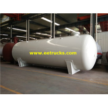 60000 Liters LPG Domestic Steel Vessels