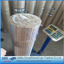 cold galvanized welding mesh on sale