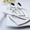 18/8 Top Cutlery Brands Couverts en acier inoxydable