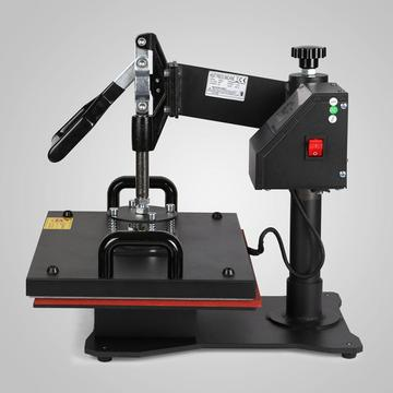 "12"" x 15"" (30X38cm) Cap Heat Press Machine"