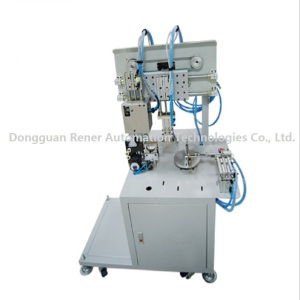 Wire automatic winding machine