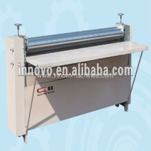ZXBJ series corrugated cardboard gluing machine