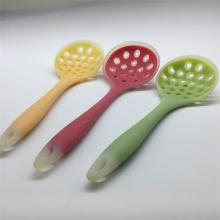 kitchen Silicone skimmer utensil