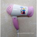 1200W Brand-New Designed Cartoon Images Children Hair Blower