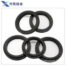 Good wear resistance high hardness Seal rings