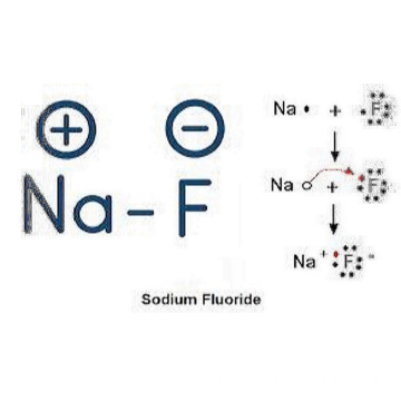 sodium fluoride in toothpaste side effects