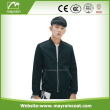 Mayrain Climbing Nylon PU Windproof Jacket