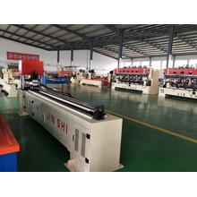 High Quality for for Steel Prop Punching Machine,Punching Machine For Steel Prop,Handy Steel Support Punching Manufacturers and Suppliers in China Good Quality Steel Prop Scaffolding Punching Equipment supply to China Taiwan Supplier