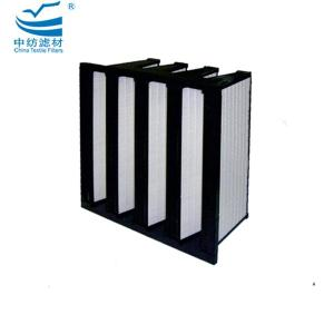 4 V Detachable Cell Filter
