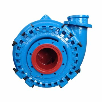high performance dredge pump for river sand