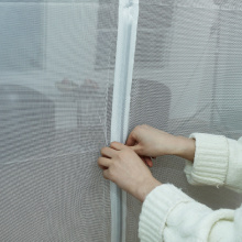 Easy Install Mosquito Net Screen curtain Door