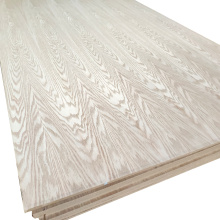 Furniture Mdf With Natural Wood Veneer