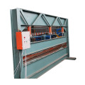 New automattic bending roll forming machine