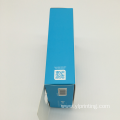 digital products high grade paper packing boxes