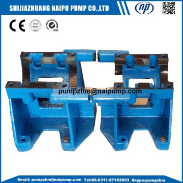 Slurry pump parts pump base