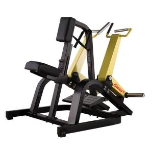 High Quality Gym Fitness Equipment Seated Rower