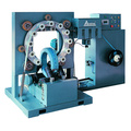 CBS-1100 film sealing machine for big bag 98