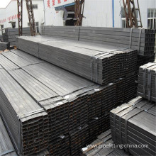 Cold Rolled Pre Galvanized Welded Square Tube Q195/Q235