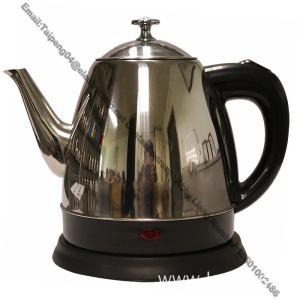China Top 10 for Aluminium Electric Water Kettle Trustful electric water kettle export to El Salvador Manufacturers