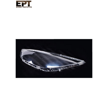Automotive Lighting Outer Lens