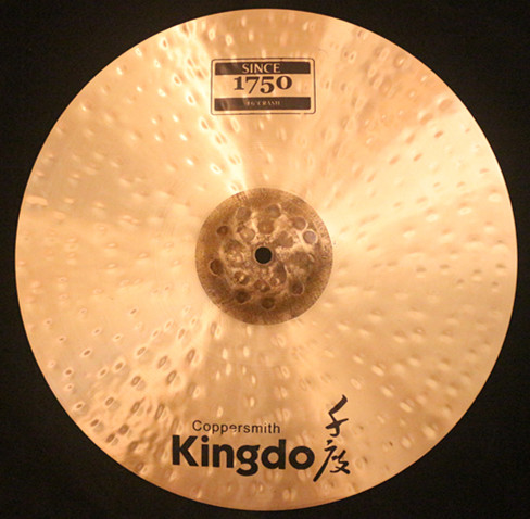 B20 Chinese Traditional Percussion Cymbals