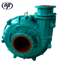 Best Price for High Efficiency Slurry Pump New Design Coal Mining Horizontal Slurry Pumps supply to Portugal Exporter