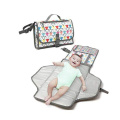 Newest Large Clutch Diaper Changing Pad for Travel