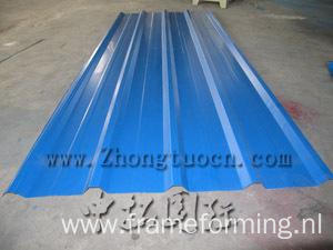 Double Layer/Mosaic Tile Making Machine