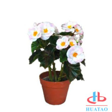 New high quality artificial potted plant for house