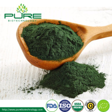 Pure Organic Spirulina Powder