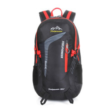 colorful outdoors sports hiking backpack