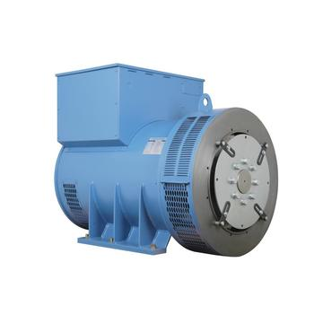 Blue Brushless Lower Voltage Generator
