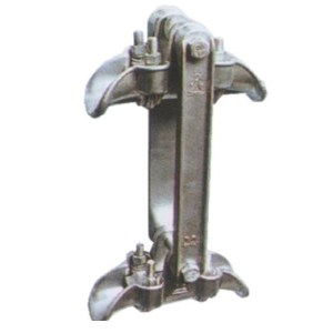 XCS Type Cable Suspension Clamp for Twin Wire