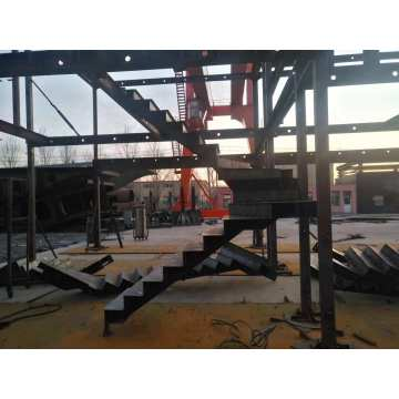 Steel Material and House Use Light Steel Villa