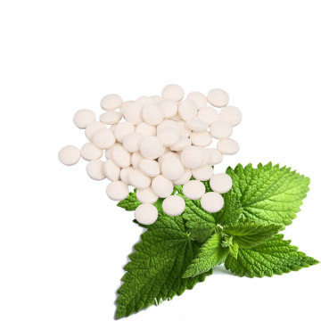 Fresh breath Stevia Compressed Mints Sweets